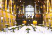 Sydney University Great Hall
